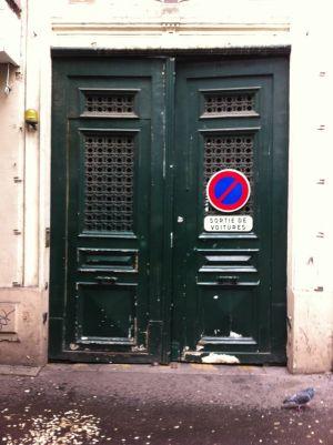 Porte-cochere-52-av-Italie1 Avant La Dépose