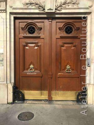 Porte Cochère - 1 Bd De Reuilly - Paris 12